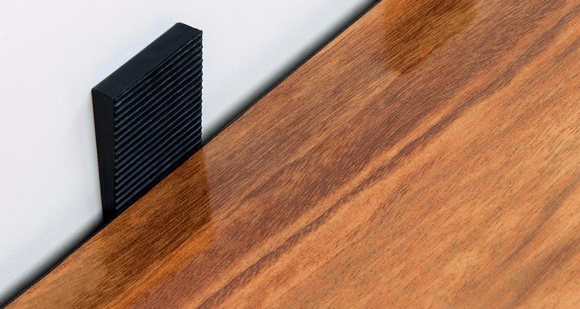 Как влажность влияет на деревянные полы, расширительные зазоры для деревянных полов