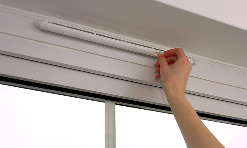 Как влажность влияет на деревянные полы, проверьте свою вентиляцию
